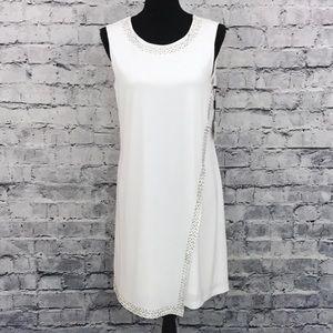 Calvin Klein Rhinestone Dress 08990
